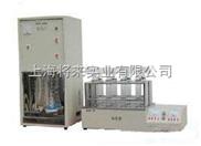 定氮儀(蛋白質測定儀)(08款改進型),KDN-04A價格