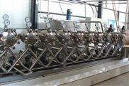 安徽省红薯淀粉加工机械