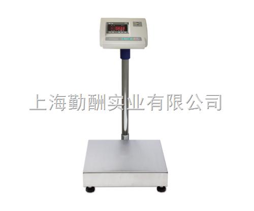 配备高精度仪表的高品质150防水便携式台称秤