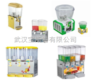 PL-230雙缸果汁機仙桃供應,冷熱飲料機價格