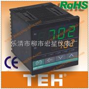 TEH-CH702智能双数字(PID)调节器