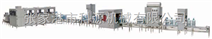QGF-100型桶裝水生產線