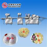 HYS-3600型酥饼成型机组