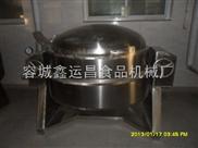 夹层煮锅10