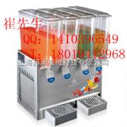 上海四缸飲料機|四缸冷熱飲料機|