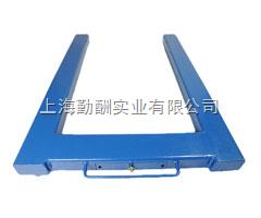 无锡150kg小地磅 (1*1.2)条型U型地磅