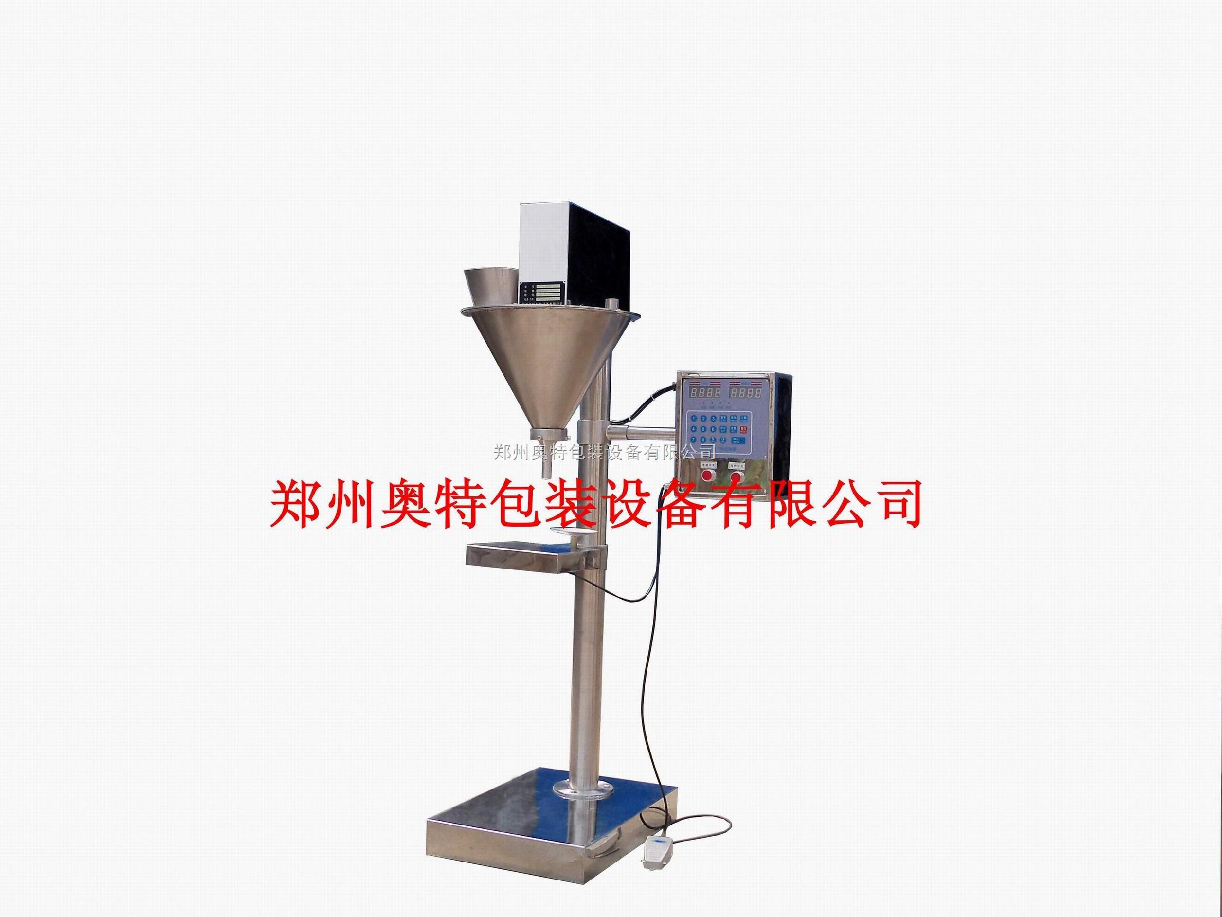 AT-F4粉剂包装机
