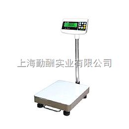 TCS电子台秤 60kg 100kg不锈钢电子台秤专卖