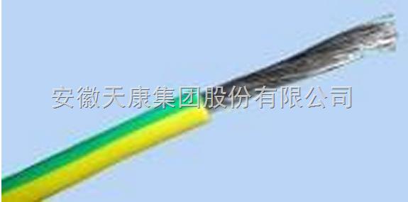 BV-1*95双色线电缆