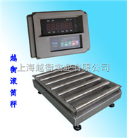 GTC输送带秤,打印输送电子秤