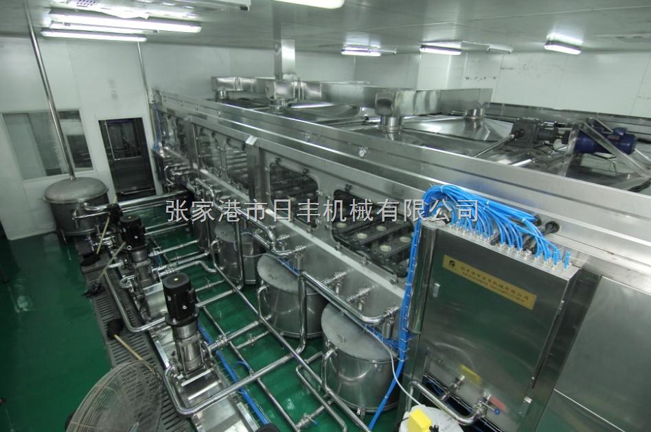 qgf-24000-大桶灌装机-张家港市日丰机械有限公司