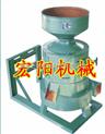 【山东宏阳机械】大米碾米机,细糠型碾米机