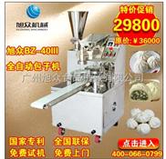 BZ-40-广州叉烧包机械 蒸包子机、广西大型蒸包子机  做包机器  做包子的机器 全自动包子机 制包子的机械