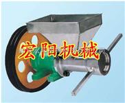 【宏阳机械全自动小型面粉膨化机】