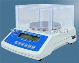 张家港WT2002A-200g/0.01g电子天平