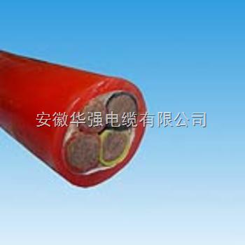 YGC硅橡胶电缆3*35+1*16
