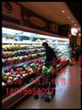 海爾開利風幕柜,水果保鮮柜