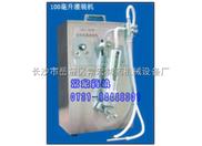 半自动小型定量液体灌装机技术参数