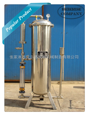 GL二氧化碳过滤器