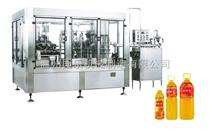 瓶装浓缩果汁生产线