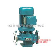 离心泵,单级单吸管道离心泵,耐高温离心泵,热水离心泵,