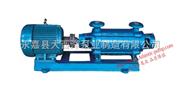 多级泵,卧式锅炉给水泵,锅炉给水泵厂家,卧式多级泵,