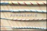 HF4玻纤高温补偿导线电缆
