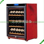 红酒收藏柜|红酒冷藏柜|红酒展示柜|葡萄酒恒温柜|北京红酒展示柜