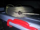 压簧热电偶WRET-01