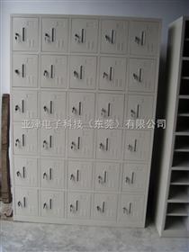 30门手机柜机械锁手机柜,30门手机柜,手机存放柜