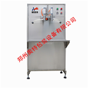 【廠家供應】AT-NY-5000 油脂灌裝機 油脂灌裝機械