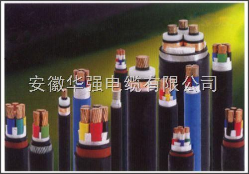 VV22 3*25+1*16 电力电缆