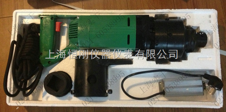 2000N.m定扭矩电动扳手用途