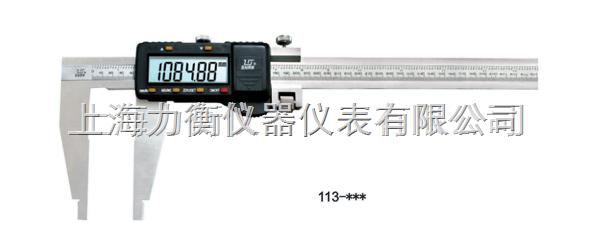 太原3米数显卡尺 爪长200mm数显卡尺 标准数显卡尺