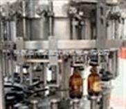 特价供应小型啤酒生产线 易拉罐啤酒饮料生产线