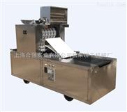 合强升级版桃酥机 自动撒芝麻、排盘桃酥饼干机 桃酥生产线设备