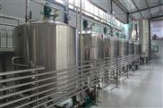 釀造葡萄果醋生產線