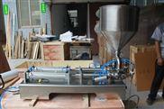 半自动5kg 瓶装化妆水灌装机