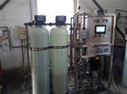 罐头生产用纯水设备 无菌水设备 纯化水处理设备 反渗透去离子水设备 苏州无锡常州