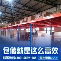 惠州三层阁楼货架,牧隆厂家专业生产