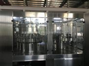 中小型灌装机生产线