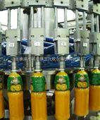 果汁生产灌装机厂家