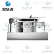 ZK-1200墨西哥炸青椒的机器 哪里有炸青椒的机器