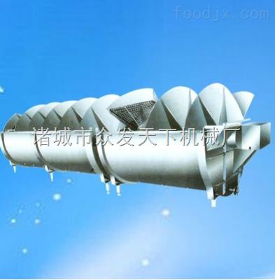 不锈钢螺旋预冷机厂家