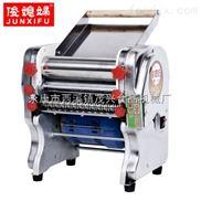 俊媳妇不锈钢台式电动压面机面条机