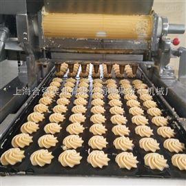 上海合強400型曲奇機 萬能糕點機