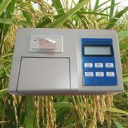 TY-04+高精度土壤肥料养分速测仪
