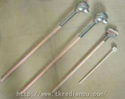 WRR2-131无固定装置铂铑热电偶