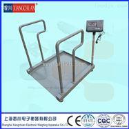 DCS-XC-LY高精度血液透析轮椅秤
