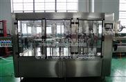 厂家直销鑫富涞小瓶水灌装机三合一全自动灌装机